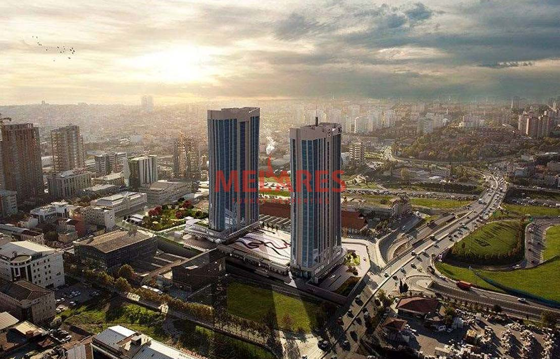 Luxury Real Estate for Sale in Turkey Istanbul