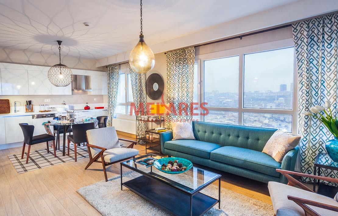 Property Near Transportation for Sale in Turkey Istanbul