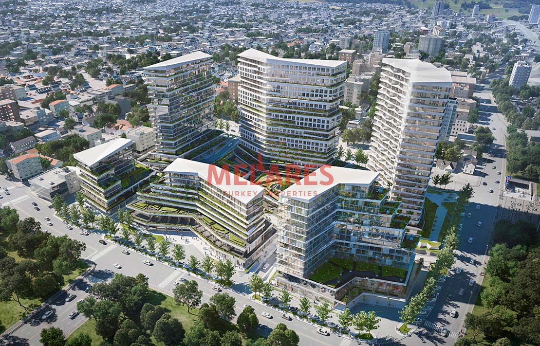 Wonderful Real Estate for Sale in Turkey Istanbul