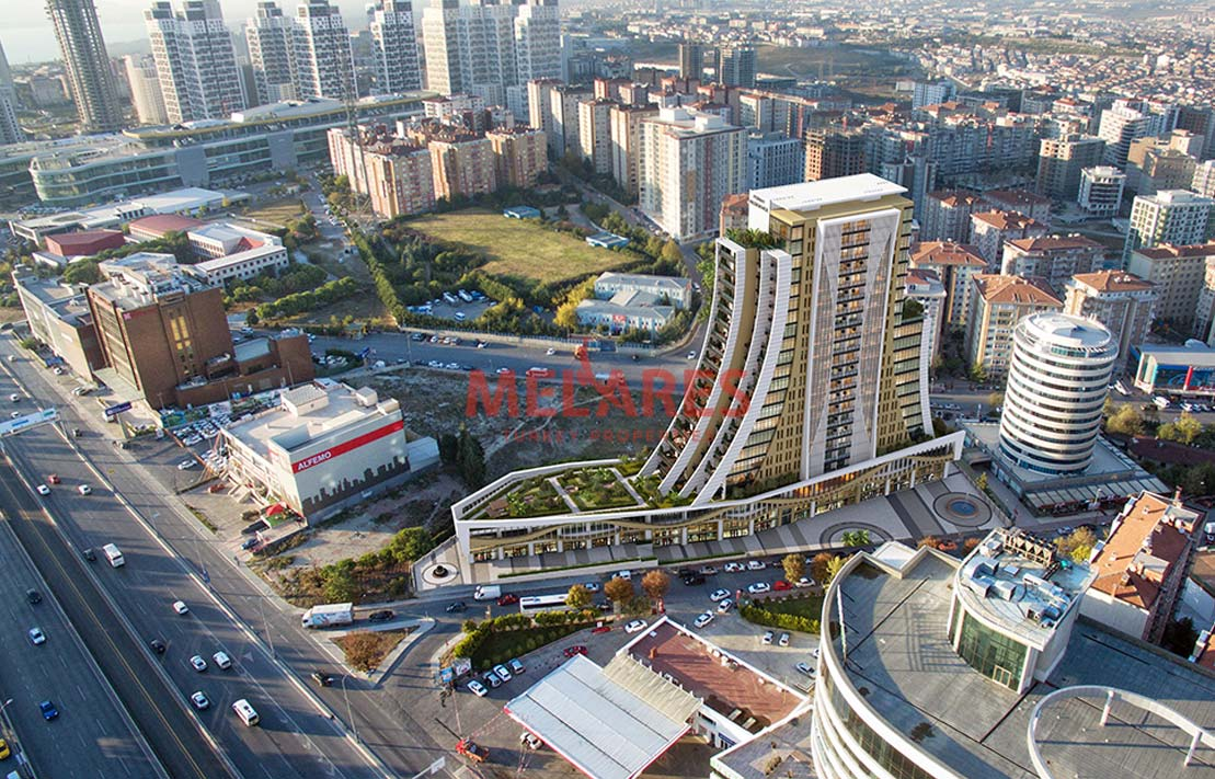 Swoon-Worthy Real Estate For Sale in Istanbul Turkey For Families