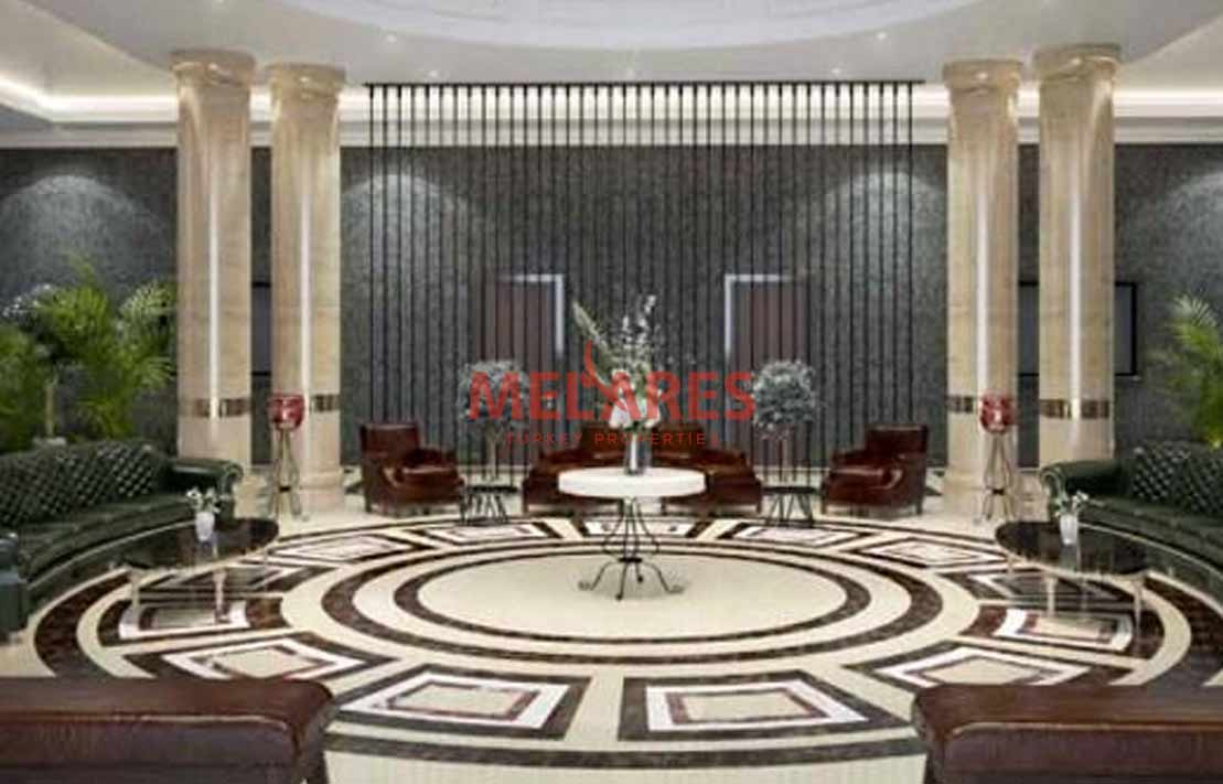 Stunning Real Estate for Sale in Turkey Istanbul