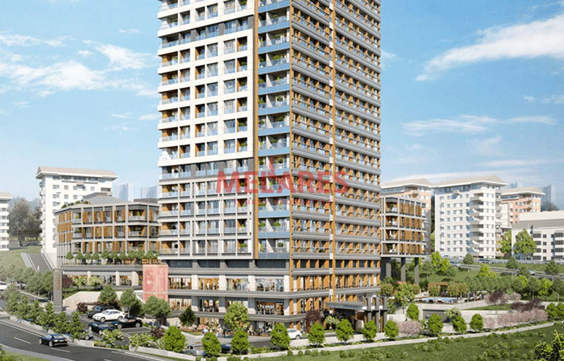 Get Turkish Citizenship by Investment in an Apt in Istanbul Kadikoy