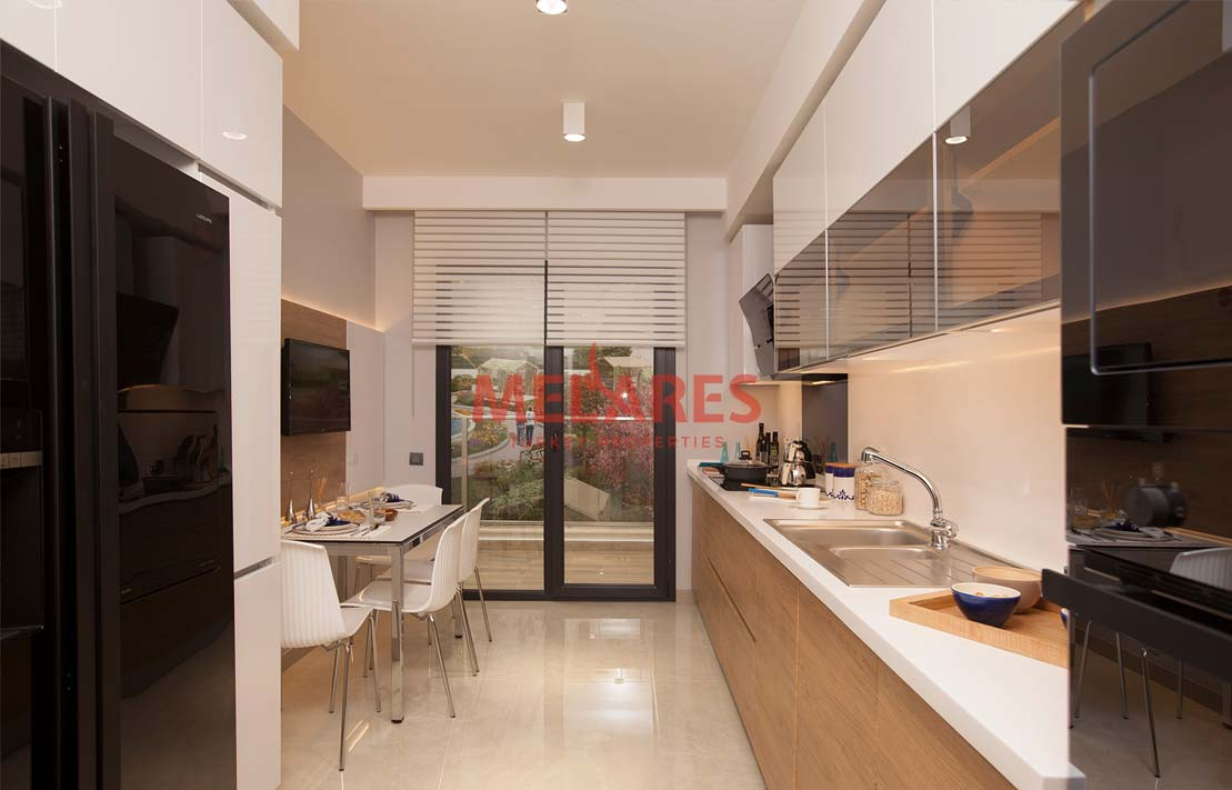 Stunning Real Estate in Istanbul Located at The Historical Region