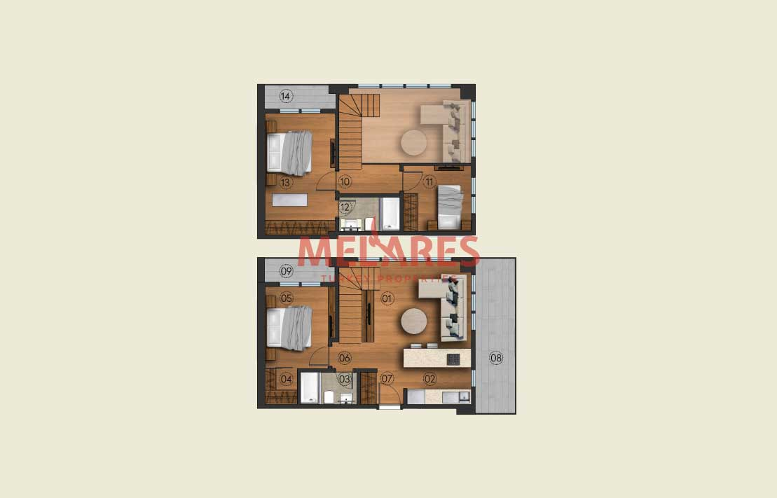 Buy Property in Istanbul Kagithane and Obtain Citizenship of Turkey
