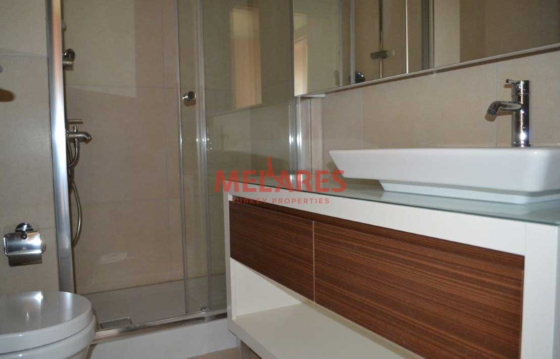 Property For Sale in Istanbul With The Complete Kitchen Accessories