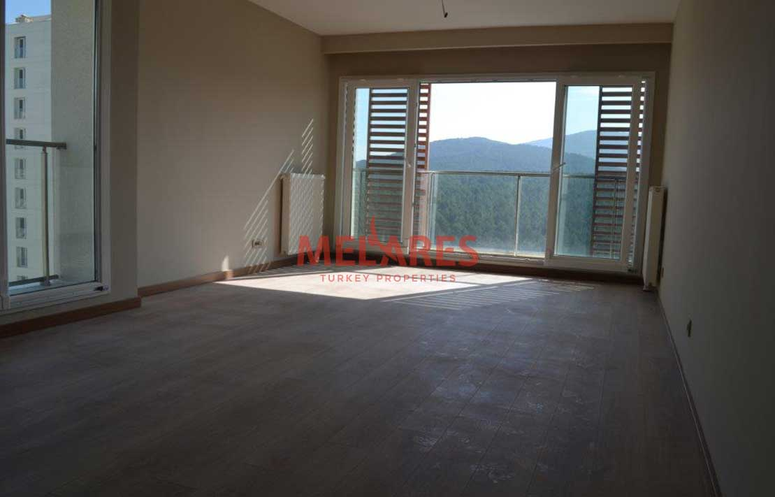 Property For Sale in Turkey With a Complete Rectangular Shape