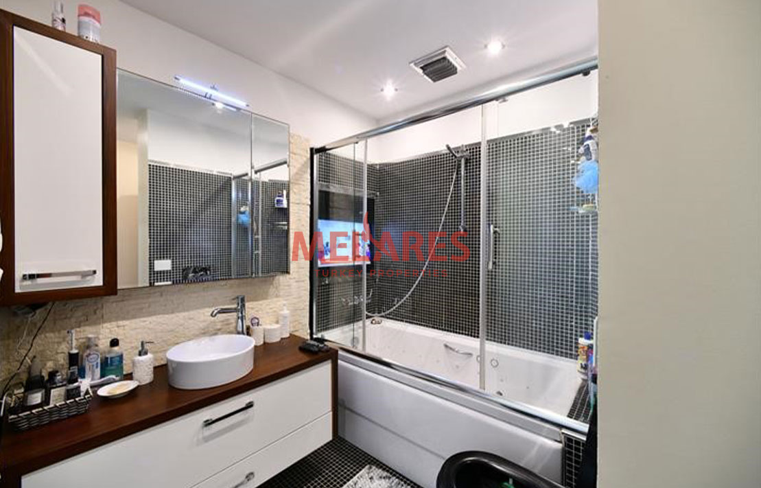 Residence for Sale in Bakirkoy Istanbul