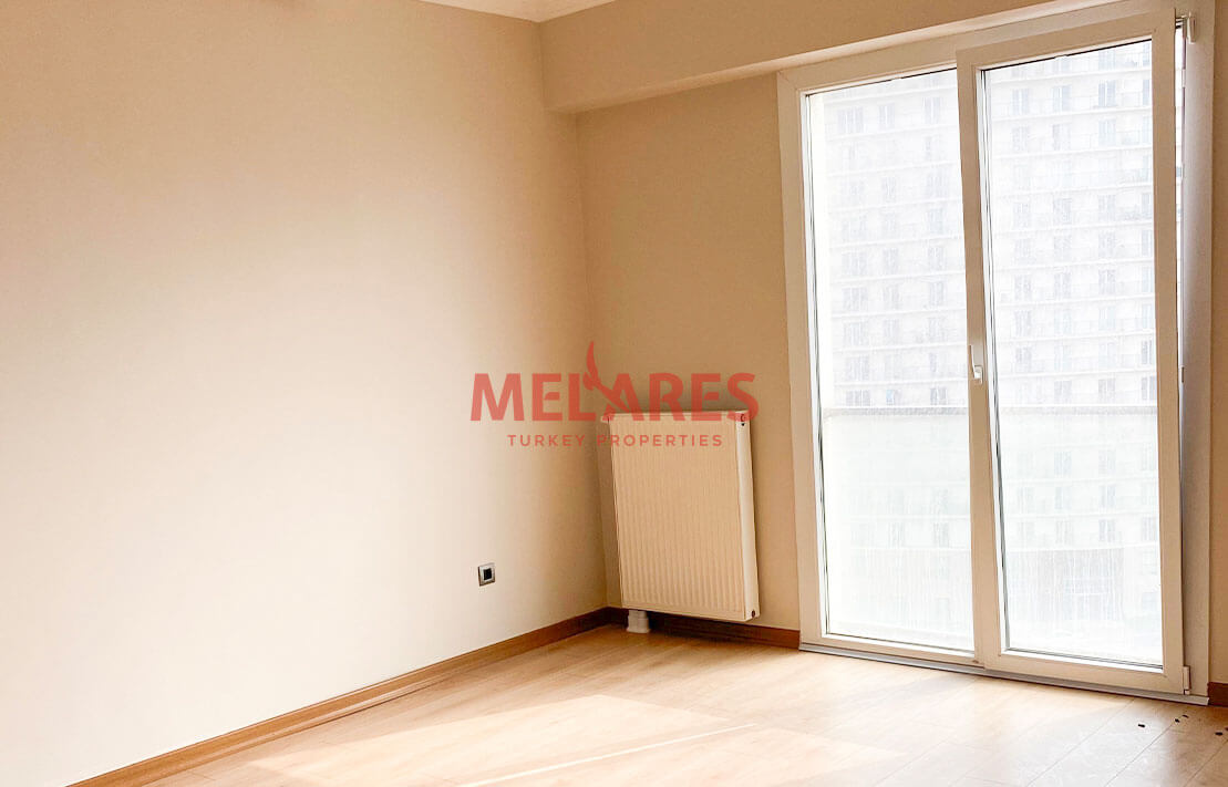 Apartment for sale in Istanbul Offering High Rental Returns