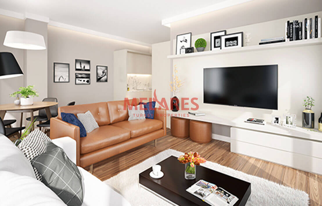 Unique Residance for Sale in Levent