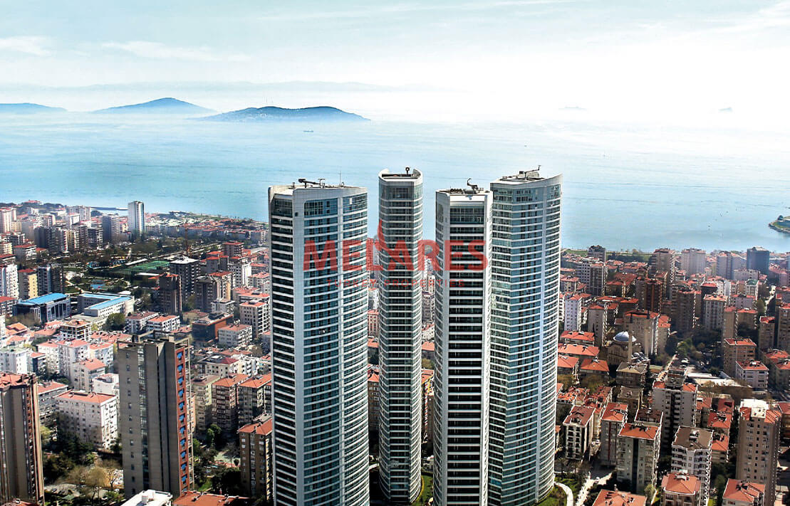 Luxury Real State in the Best Part of Istanbul