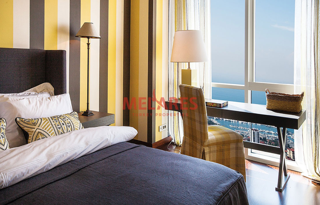 Best Property in Istanbul Kadikoy ready for sale