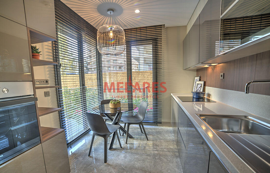Best Apartment for Sale in Istanbul Bagdat Street