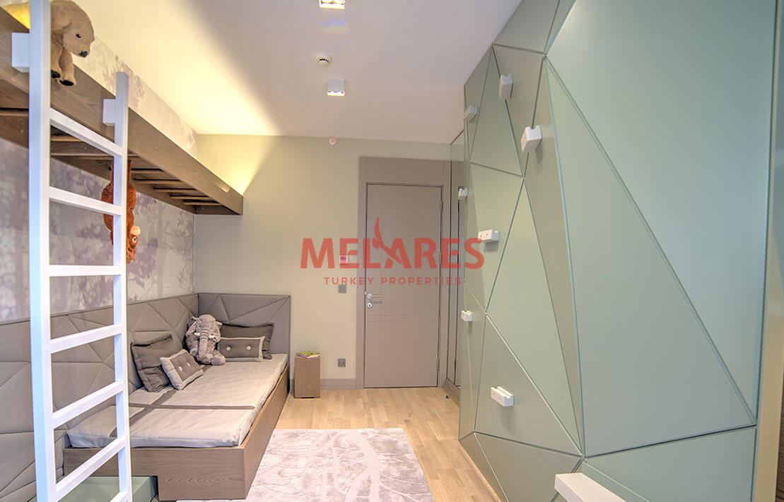 House for Sale in the Asian Part of Istanbul