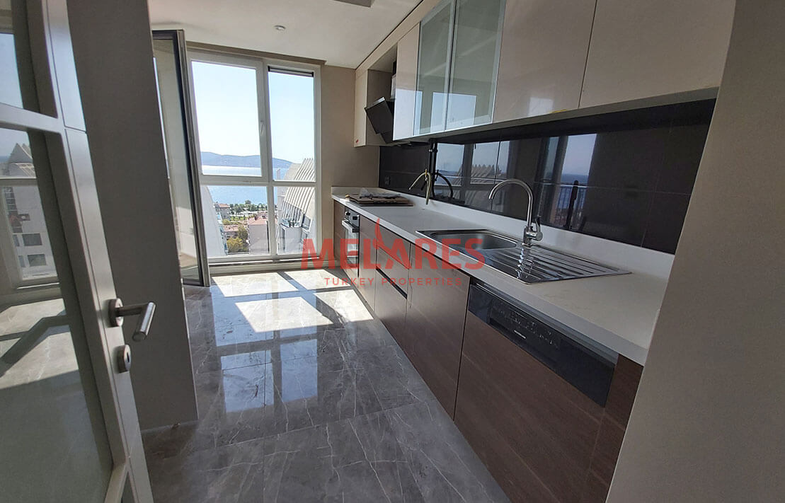 Best Property for Sale in Istanbul with Sea View