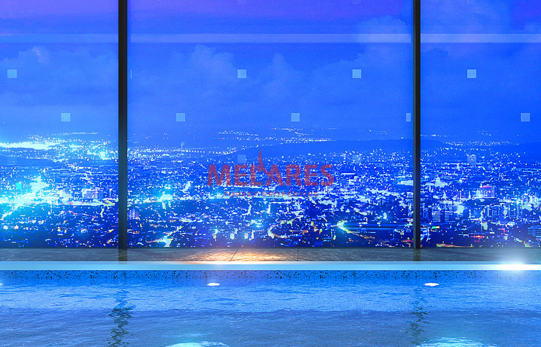 Luxury Residence for Sale in Istanbul Esenyurt