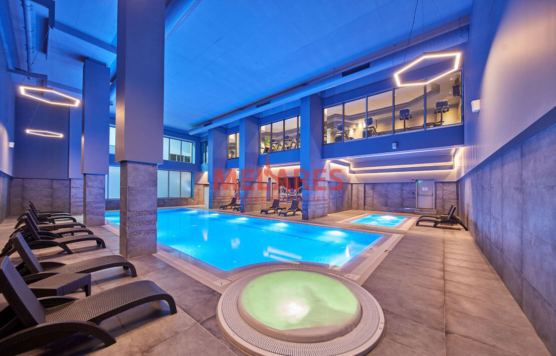 Modern apartment for Sale Istanbul Kucukcekmece