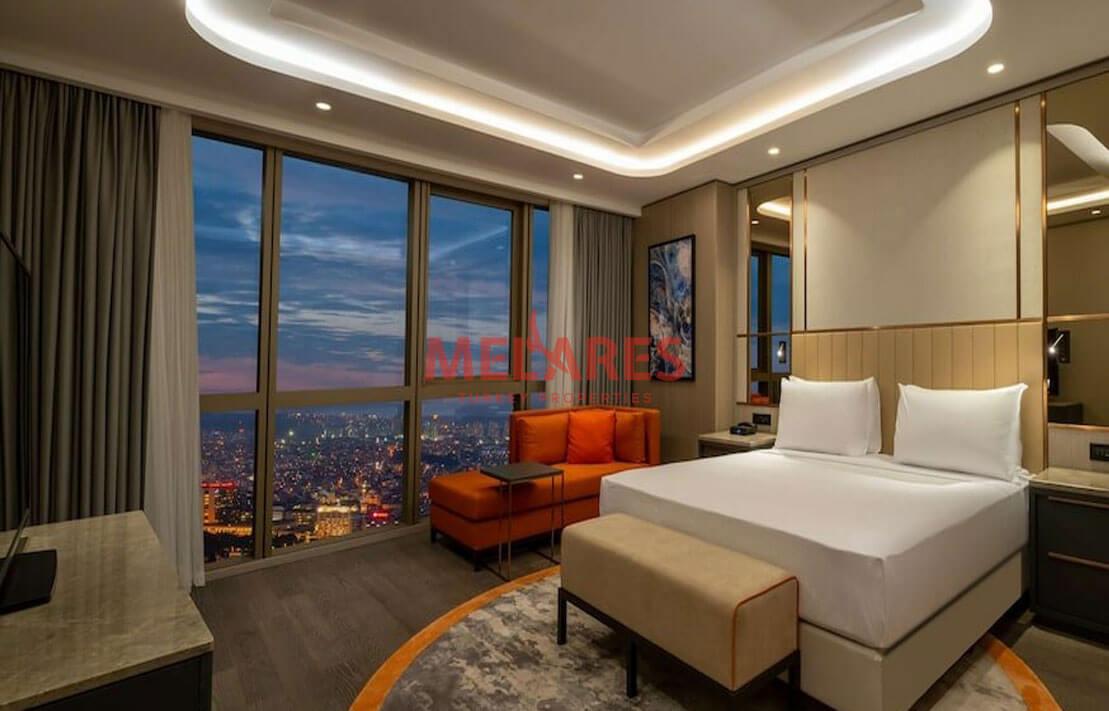 Buy a Residance in best location of Istanbul in Basaksehir