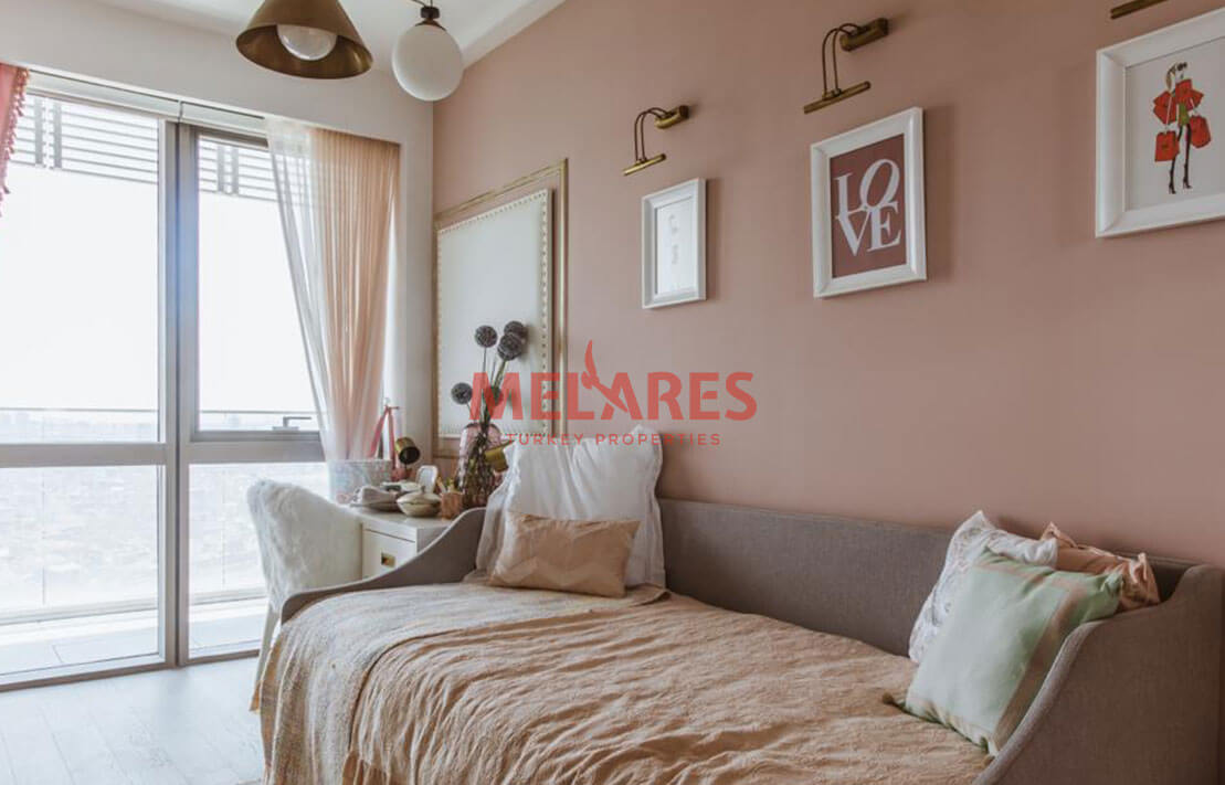 Modern and Comfortable Residence for sale in Basaksehir