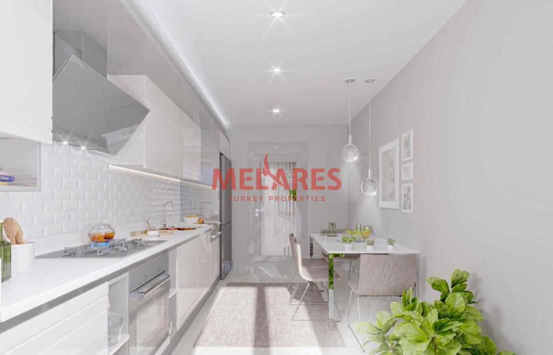 Amazing Apartment for Sale in Istanbul Beylikduzu