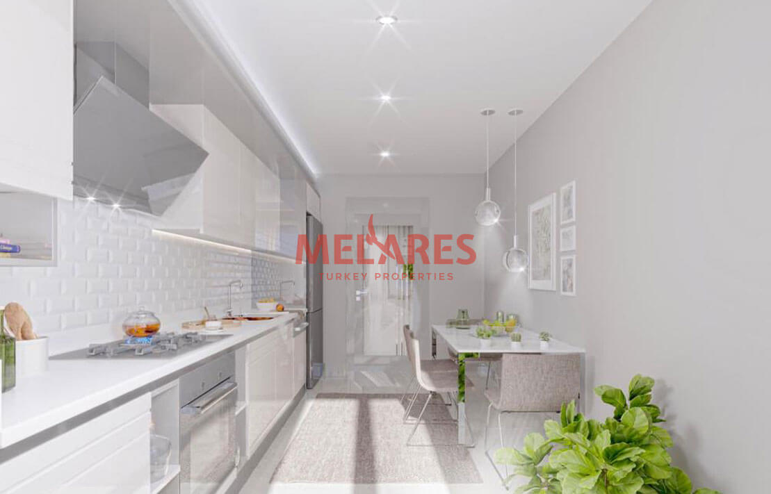 Buy an Apartment in Istanbul Beylikduzu