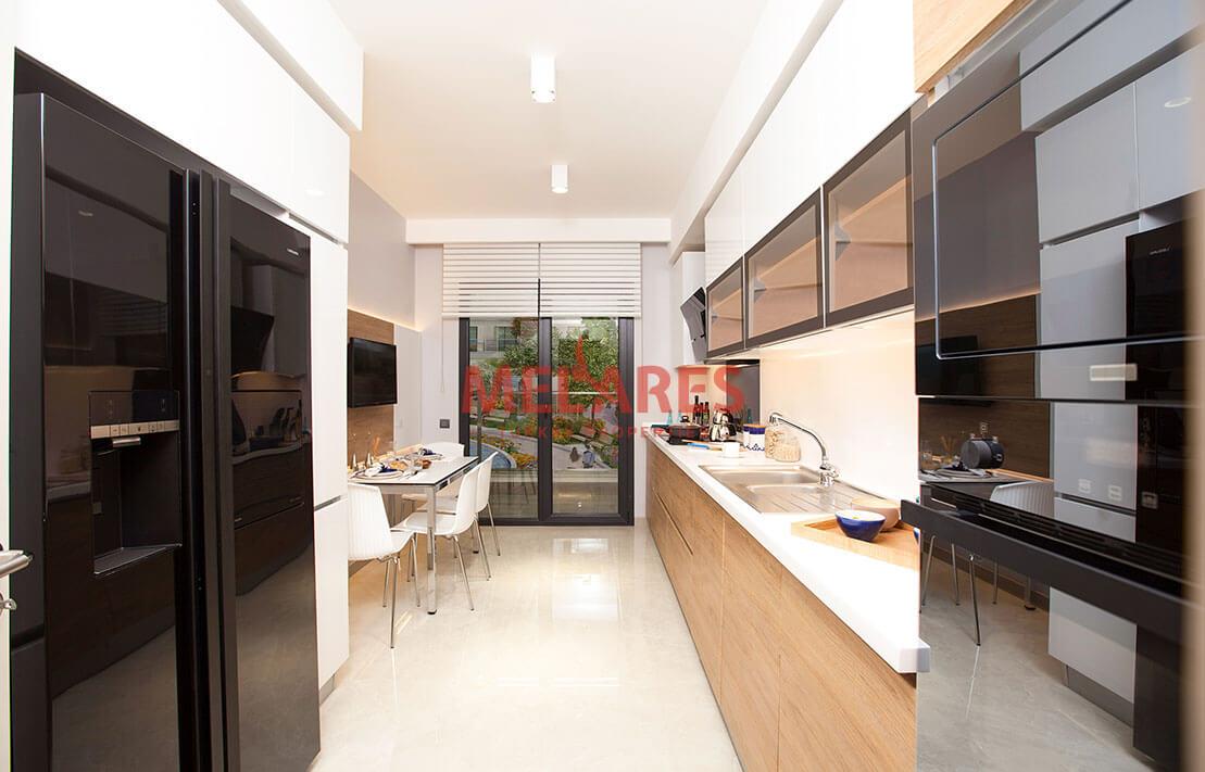 Elegant Apartment for Sale in Beylikduzu