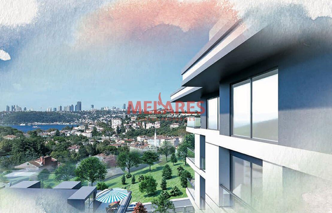 Best Properties for Sale Istanbul in Cengelkoy