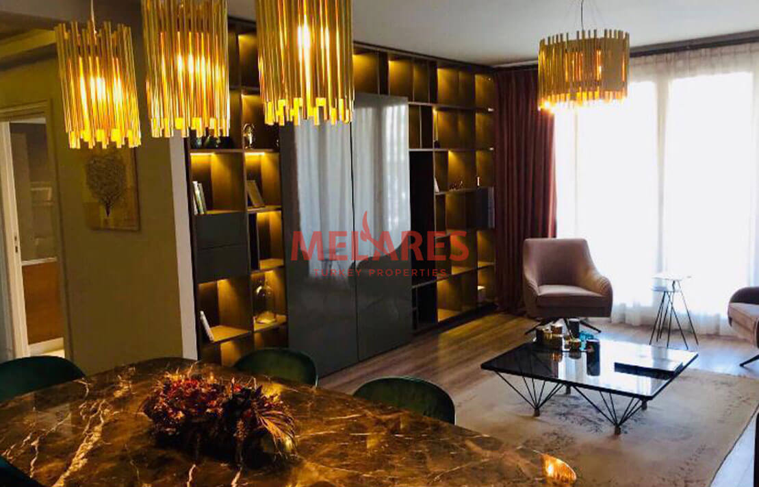 Best Apartment for Sale in Istanbul Esenyurt