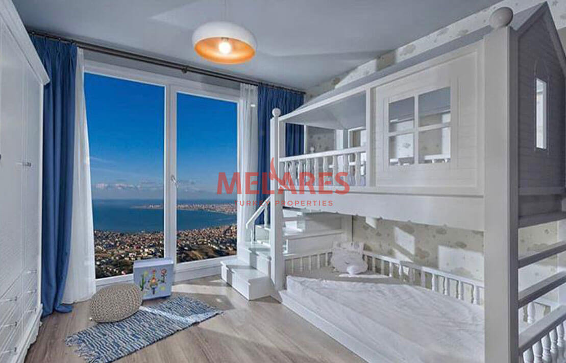 Quality Apartment for Sale in Istanbul in Esenyurt
