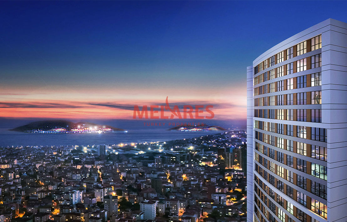 Real Estate for Sale in Istanbul Combining Creativity and Technology