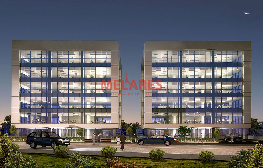 Buy Office in Istanbul & Don't Miss a Profitable Investment Opportunity