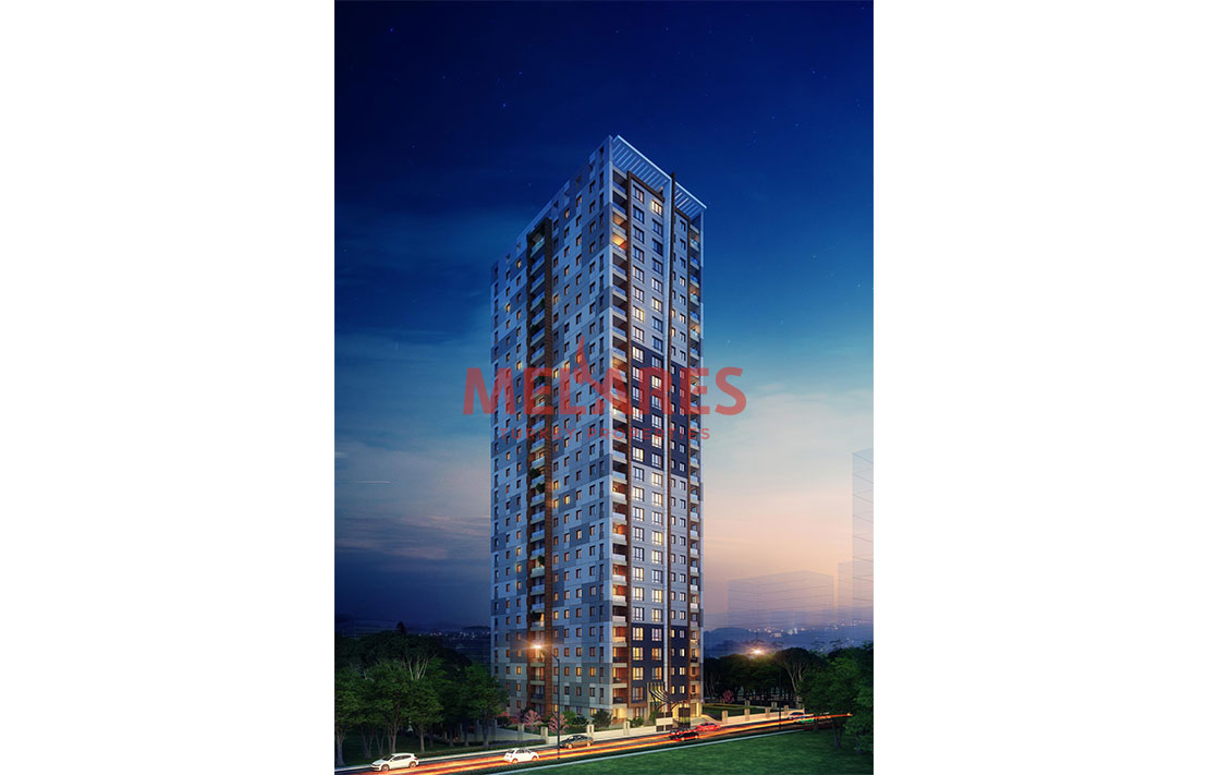 Commercial Property for Sale in Istanbul Atasehir
