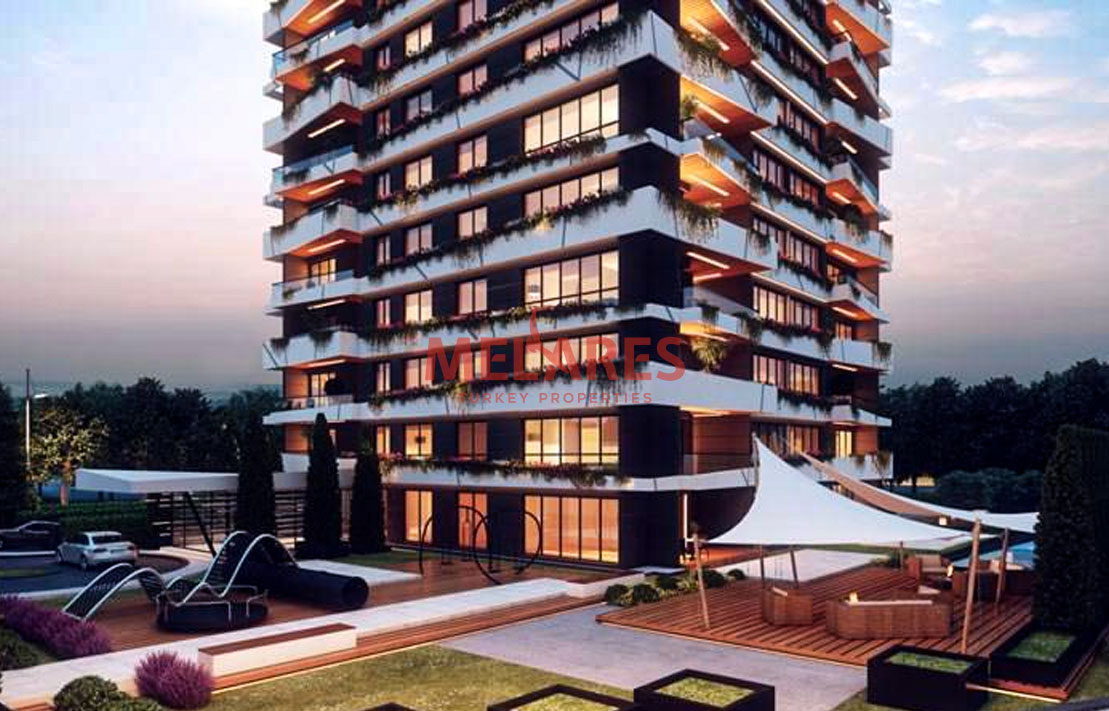 Exceptional Opportunity to Achieve Residence in Turkey By a Property in Istanbul