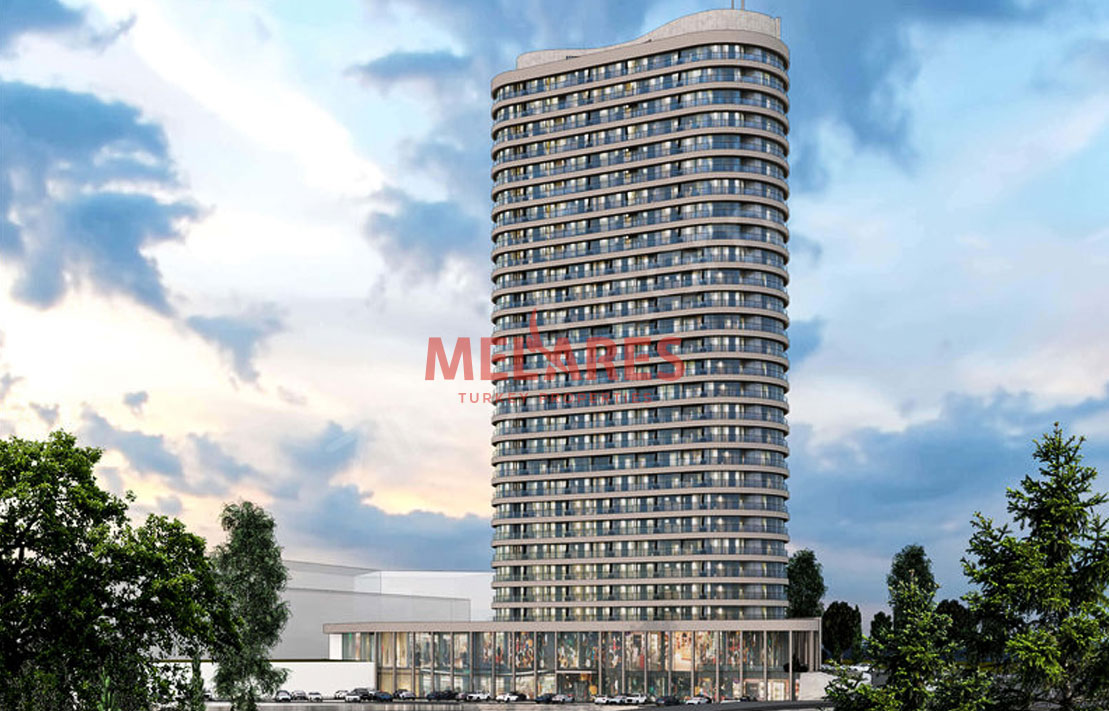Buy an Apartment in Istanbul With Full Social Facilities