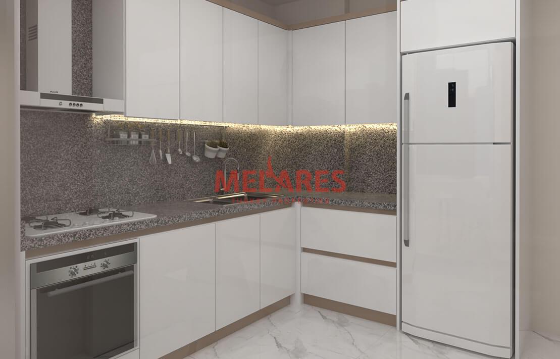 Unique Apartment for Sale in Kartal Istanbul