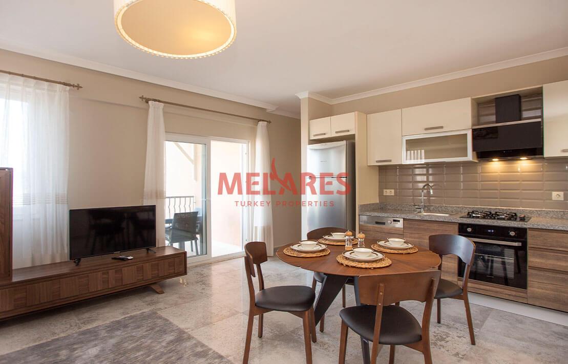 Ultra-luxury Houses for Sale in Fethiye Turkey