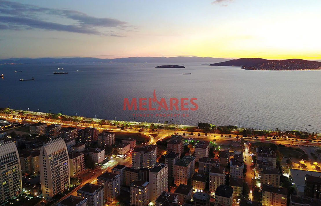 Property for Sale in Turkey Istanbul Near Sabiha Airport