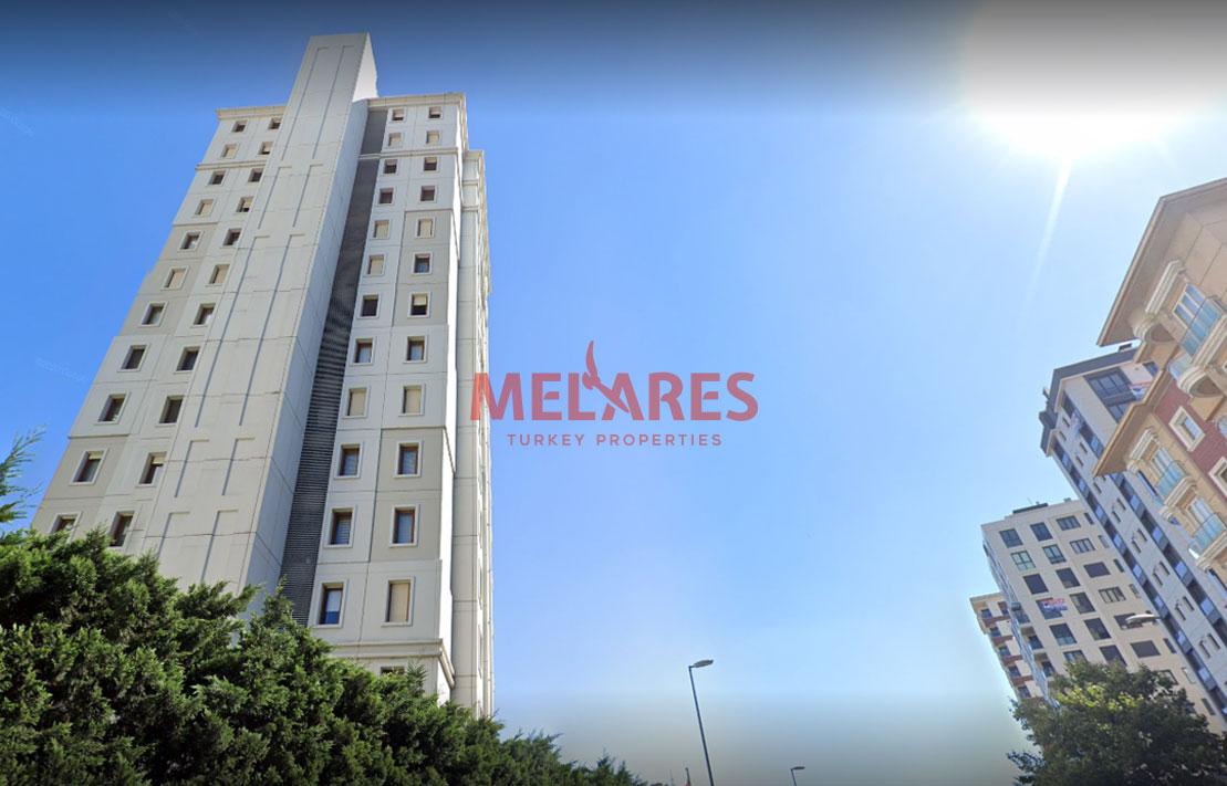 Near Metro Property for Sale in Turkey Istanbul