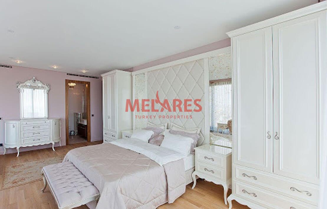 Luxury House for Sale in Istanbul Zeytinburnu