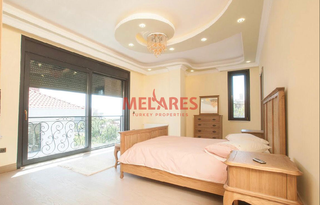 Beachfront Luxury Villas for Sale in Beylikduzu Istanbul
