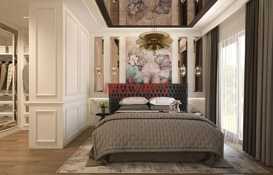 Fantastic Apartment for Sale in Istanbul Beylikduzu