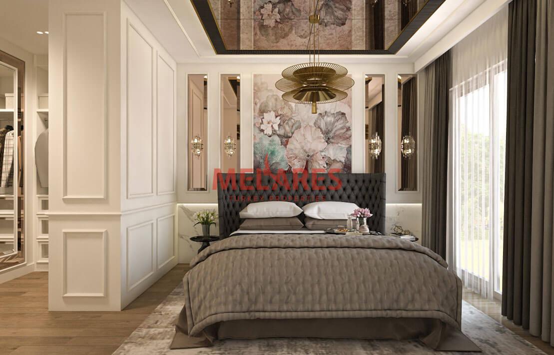 Ultra-Modern Apartmet for sale in Beylikduzu Istanbul