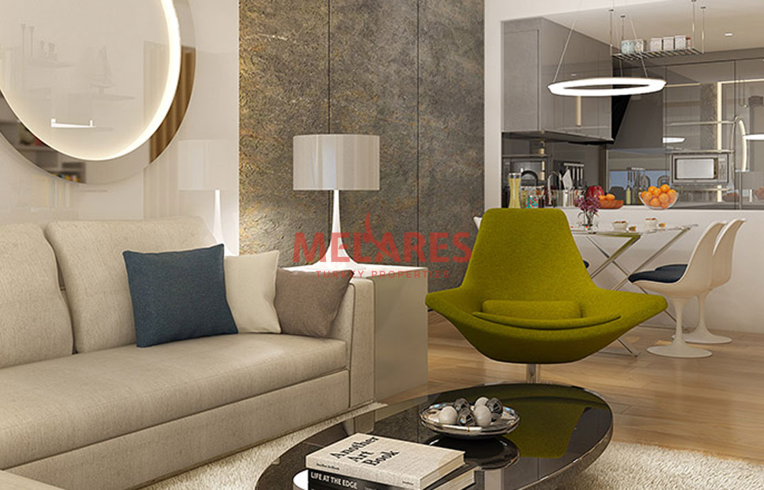 Best Real State for Sale in Istanbul Beyoglu