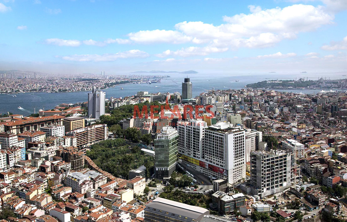 Buy the Best Office in Istanbul and start your important business