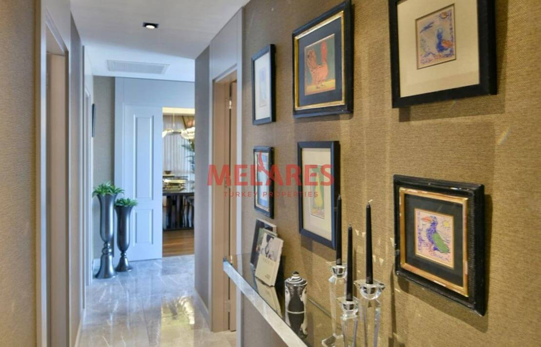 The advantage of living facilities of the city  in Bahcelievler Istanbul