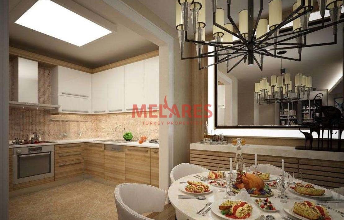 Beautiful Villas for Sale in Turkey Istanbul