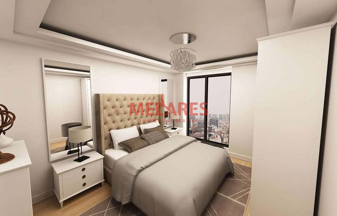 Comfortable Houses for Sale in Turkey Istanbul