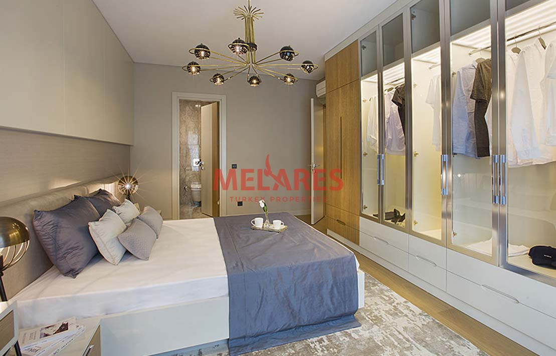 Beautiful Apartments for Sale in Turkey Istanbul