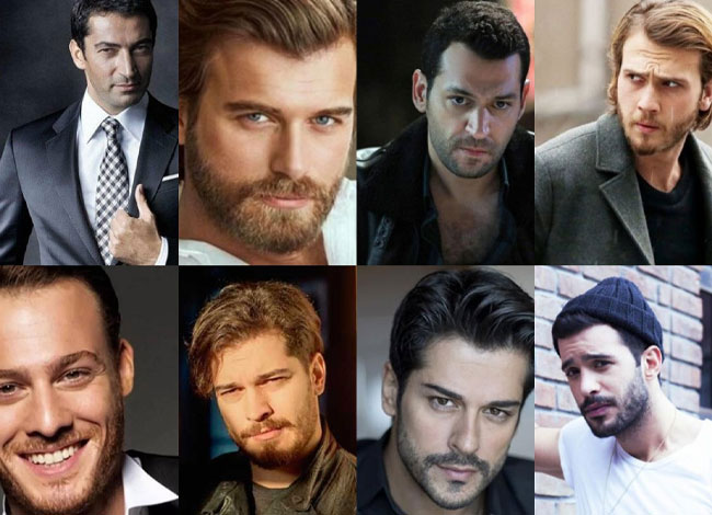 The in most world handsome arab man Egypt's 20