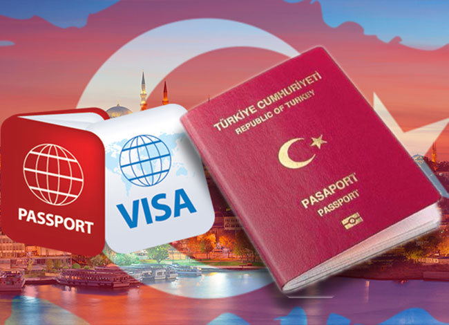 What are the Benefits of Turkish Citizenship? -  Get Turkish Citizenship by Property Investment!